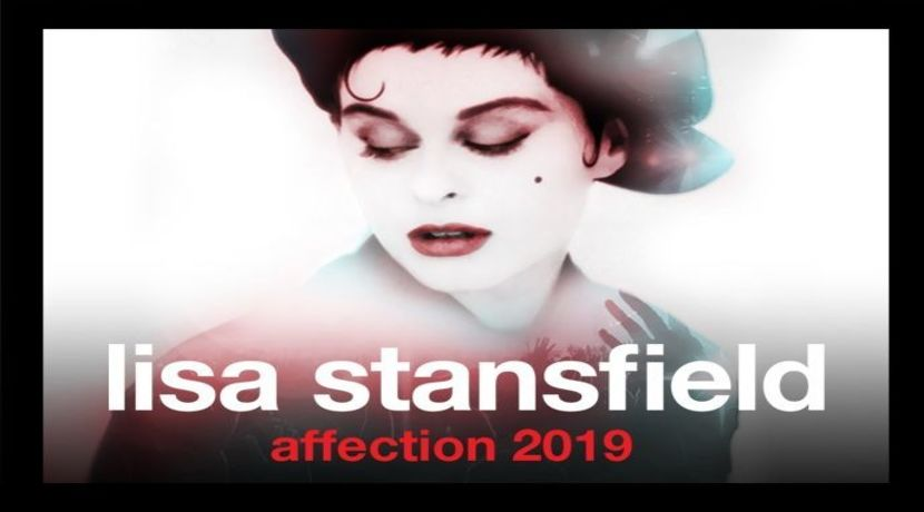 Lisa Stansfield: Affection 30th Anniversary Tour