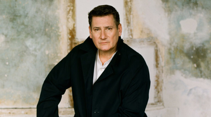 Tony Hadley announces Lichfield Cathedral date