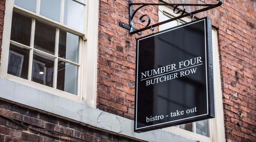 Refurb for Shrewsbury food scene favourite Number Four
