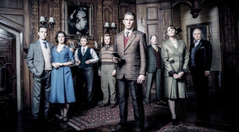 Legendary Agatha Christie whodunnit Mousetrap in Birmingham next month
