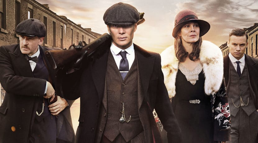 Peaky Blinders themed bar to open in Black Country