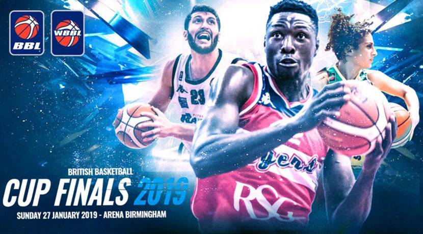 Tickets to BBL Cup Final