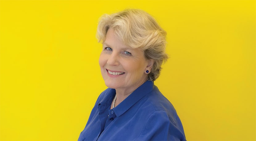 Sandi Toksvig brings her new tour to the Hippodrome
