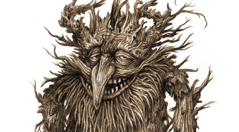 The Goblin's Revenge