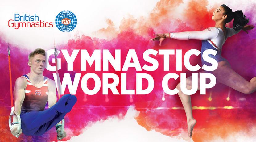 Gymnastics World Cup