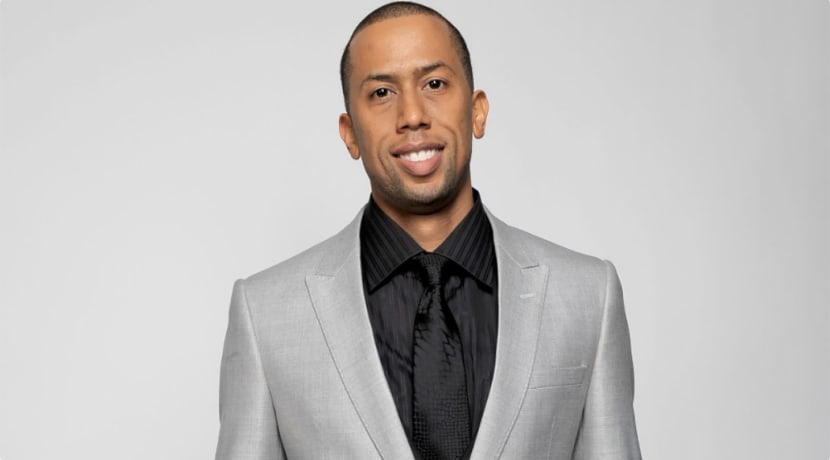 Tickets to see Affion Crockett