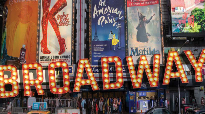 The Broadway Brunch returns to Wolves