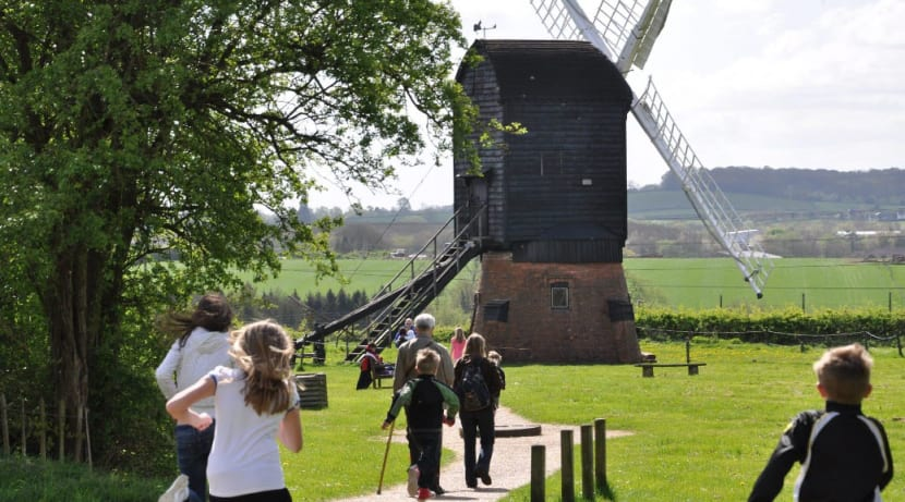Avoncroft Museum announces reopening