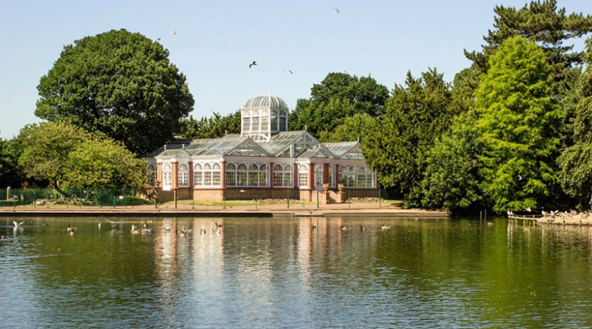 Four green flags to raise at Wolverhampton beauty spots