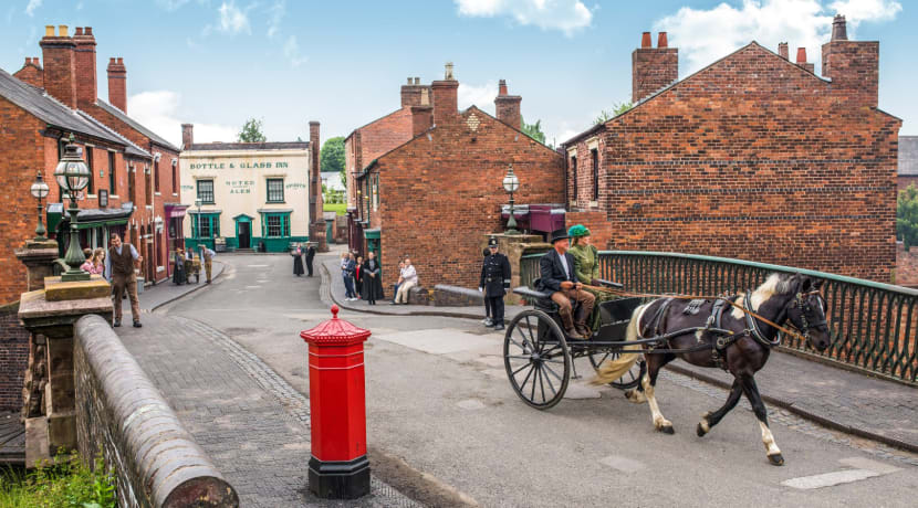 Summer of Fun: places to visit in Wolverhampton