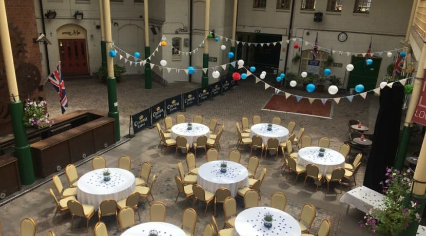 Wolverhampton's Light House cinema to hold first annual fundraiser ball