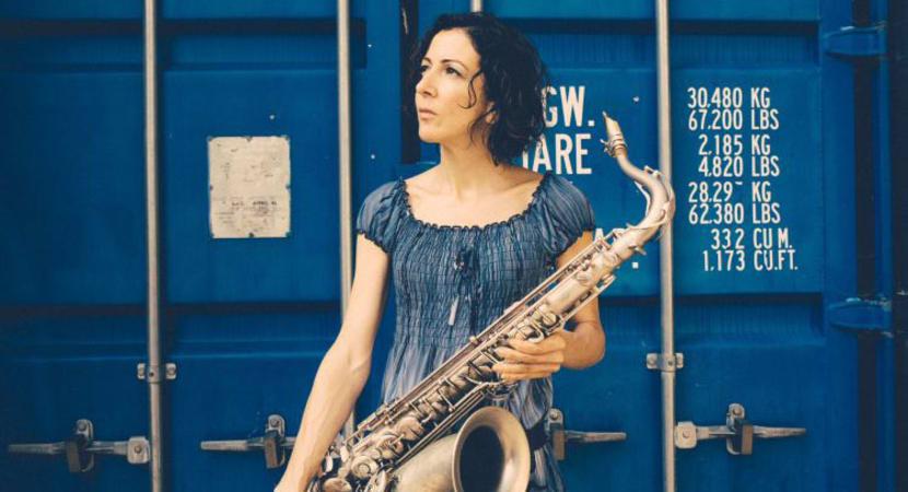 Jazz returns to Wolverhampton this Autumn