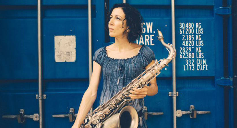 Jazz returns to Wolverhampton this Autumn