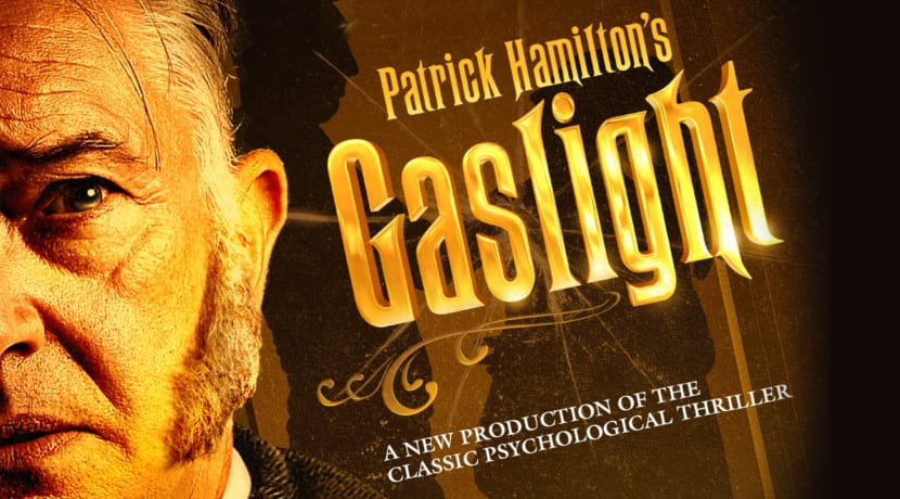 Tickets to Gaslight
