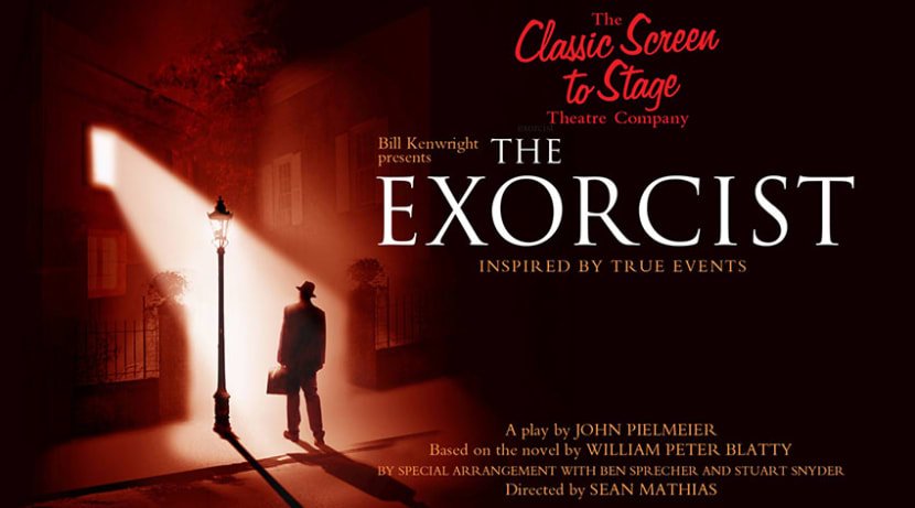 Tickets to The Exorcist
