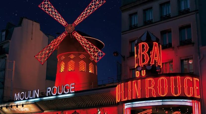 A Moulin Rouge themed night is coming to Wolverhampton
