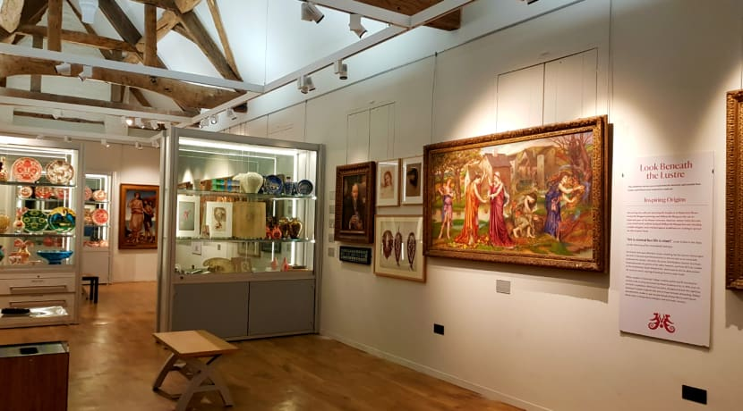New world-class exhibition opens in Wolverhampton