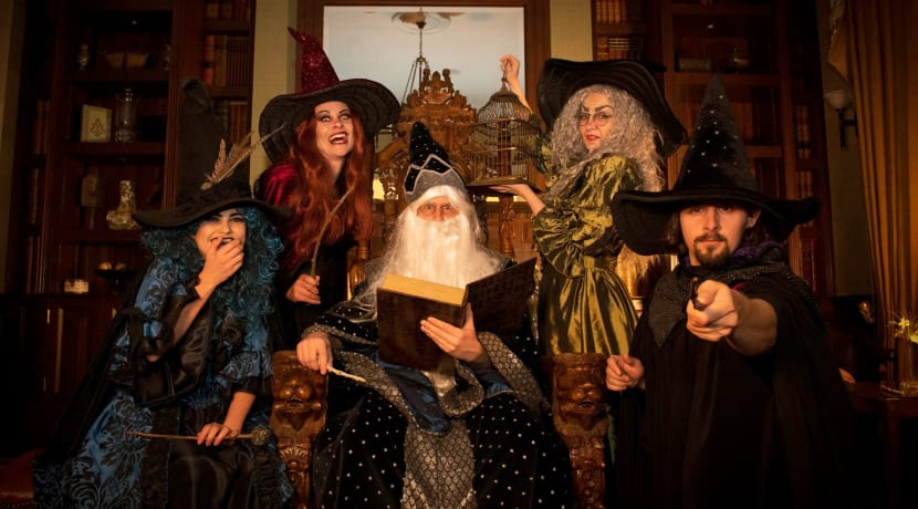 Top spooky picks for Worcestershire this Halloween