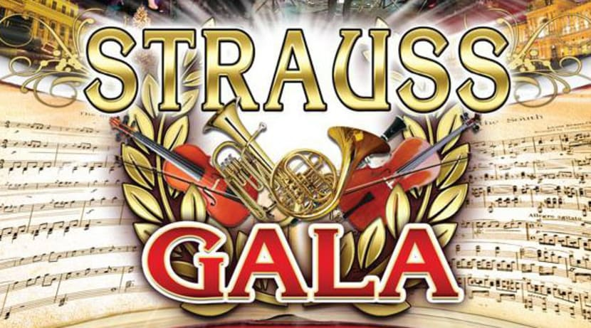 A New Year Viennese Strauss Gala