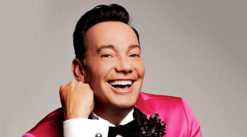 Craig Revel Horwood - The All Balls & Glitter Tour