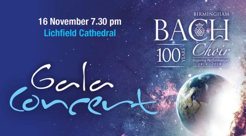 Gala Concert: Bach, Handel & Haydn with Birmingham Bach Choir