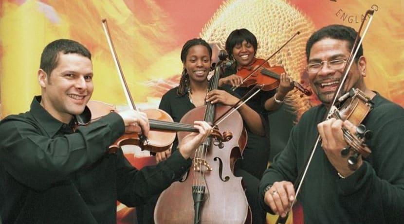 Festive Extravaganza - Reggae Philharmonic Orchestra & Guests Music Wassifa Showcase