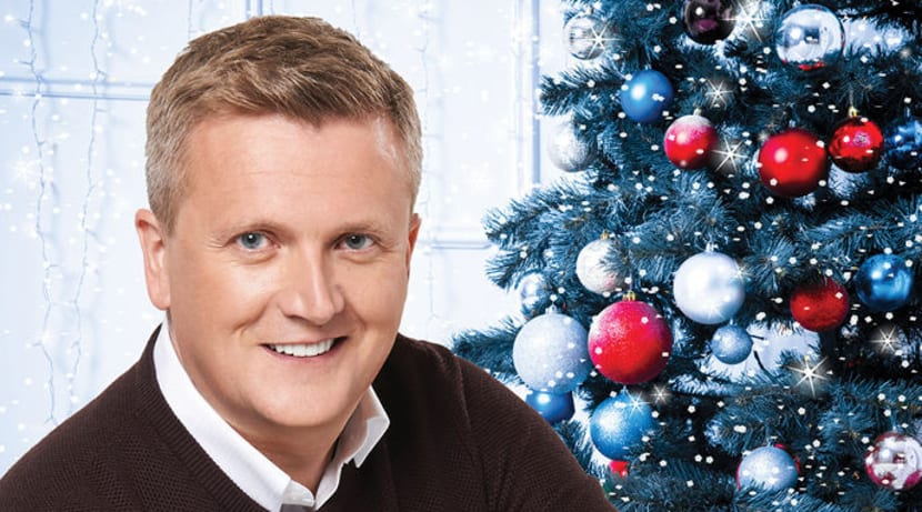 Christmas Cracker with Aled Jones