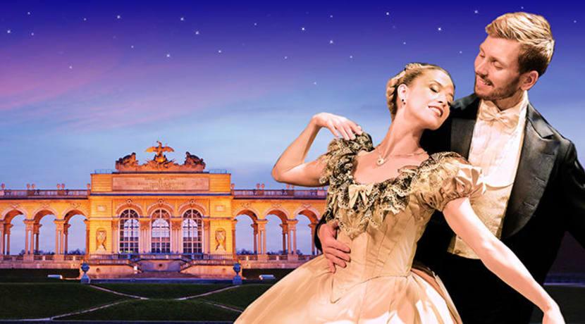 The Johann Strauss Gala