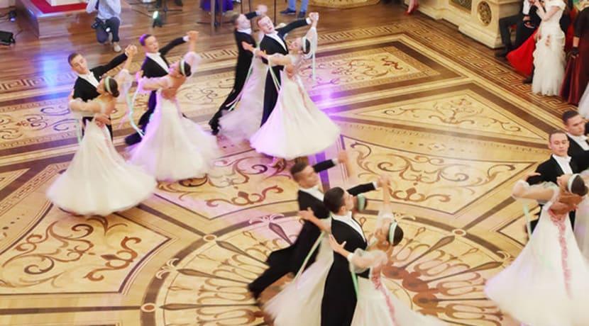 CBSO: Viennese New Year