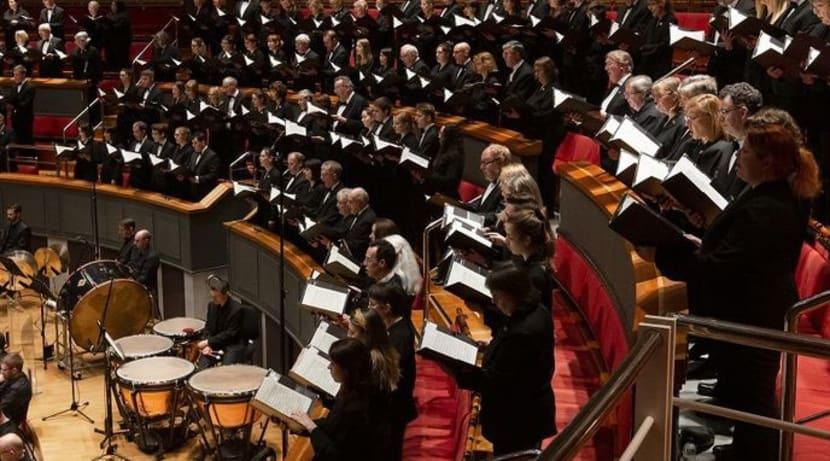 CBSO: Mahler's Symphony of A Thousand