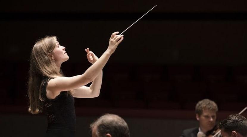 CBSO: Mirga's Beethoven