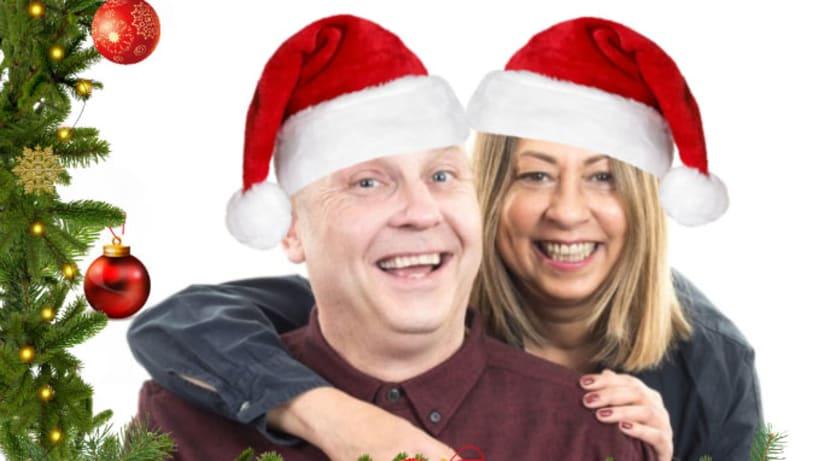 BBC WM Christmas Show