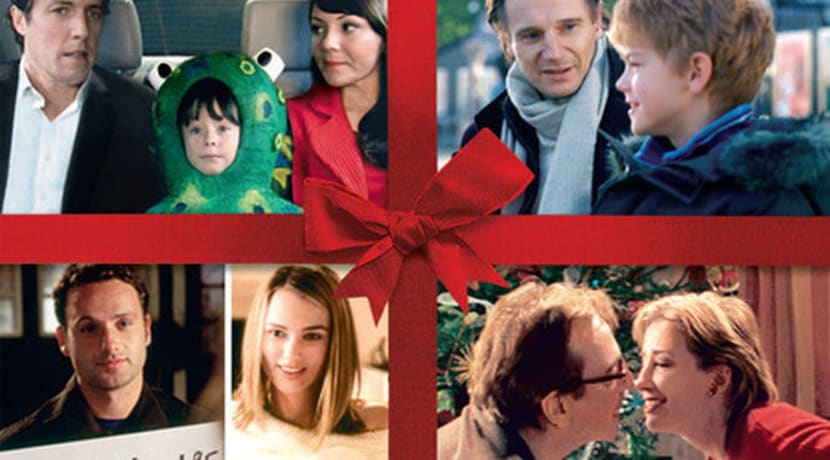 Love Actually with Orchestra