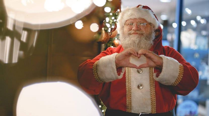 Santa's Grotto returns to Wolverhampton's Mander Centre this month