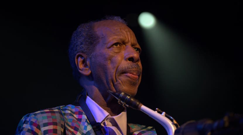 Jazz Canon: Ornette Coleman