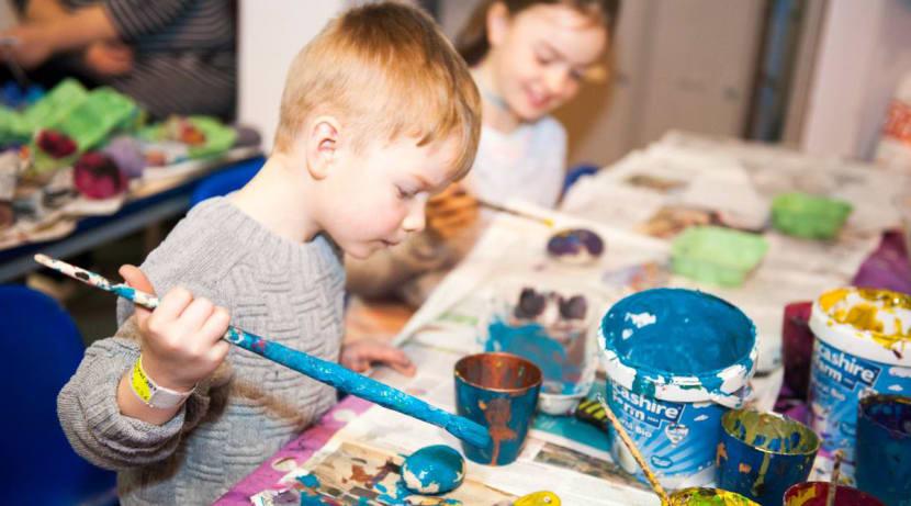 Shropshire Kids Festival - Telford