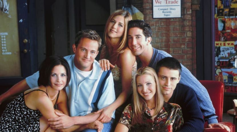Black Country cinemas to host 25th anniversary screenings of Friends