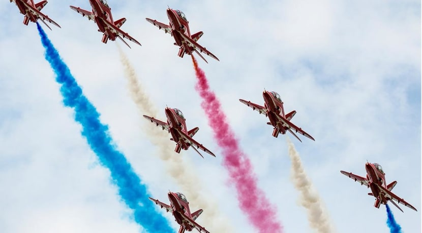 RAF Cosford Air Show themes announced for 2020