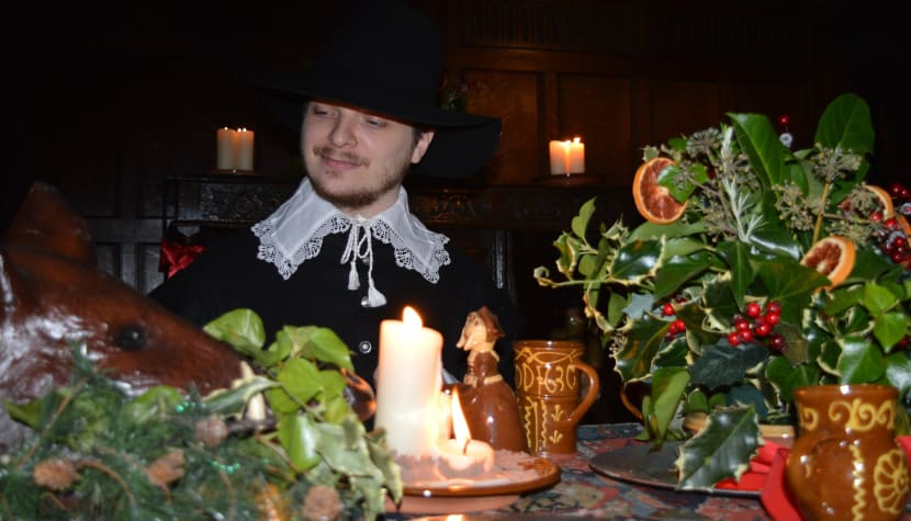 Enjoy Christmas at Sandwell's museums
