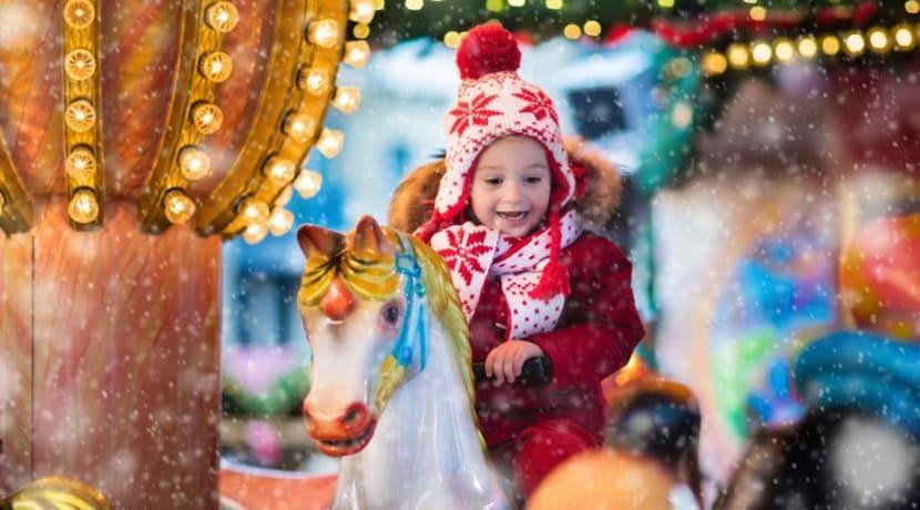 10 day Christmas market opens in Wolverhampton next week