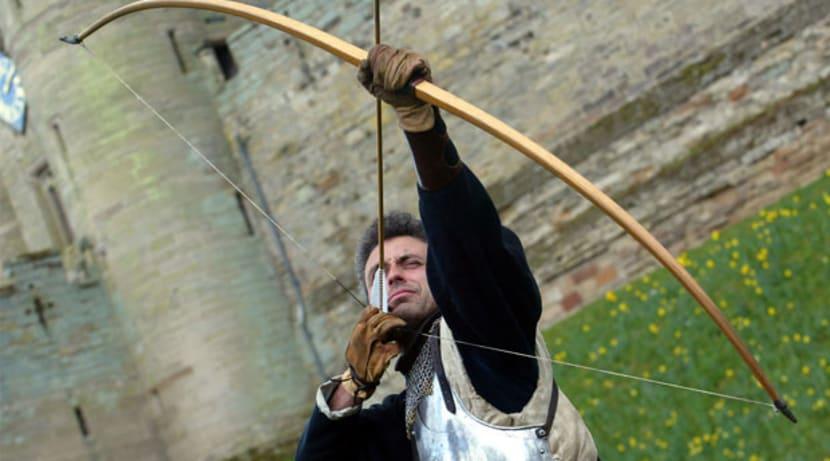 Festival of Archery