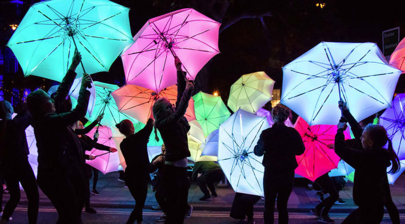 New festival to light up Worcester city centre this month