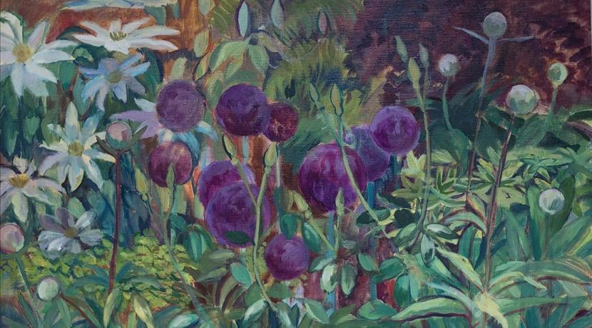 Garden Art Exhibition