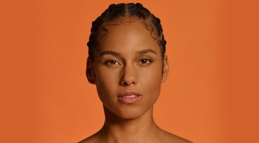 Alicia Keys announces Birmingham show