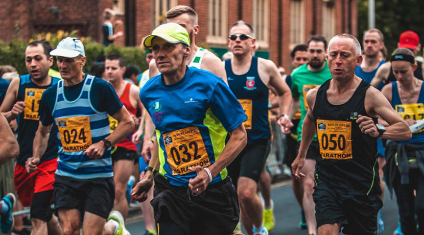 Revamp for Wolverhampton's Half Marathon for 2020
