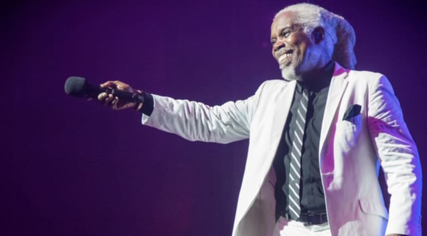 Award-winning Billy Ocean joins stellar line up at Solihull Summer Fest