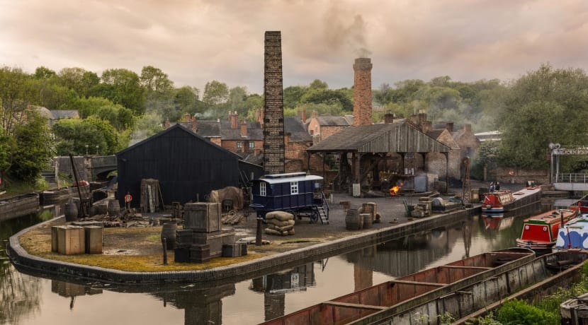 The Black Country Living Museum set to close for six weeks