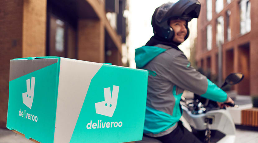Deliveroo is set to serve 500,000 free meals to NHS workers