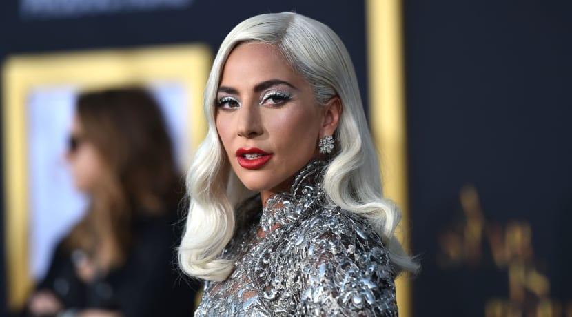 Lady Gaga helps to raise $35 million for WHO's global coronavirus response fund