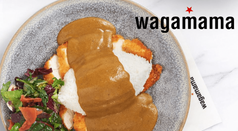 Wagamama launches Wok From Home live cookery lessons